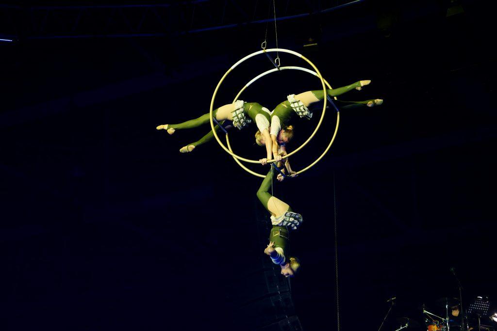 Circus Coen Ruys (1)