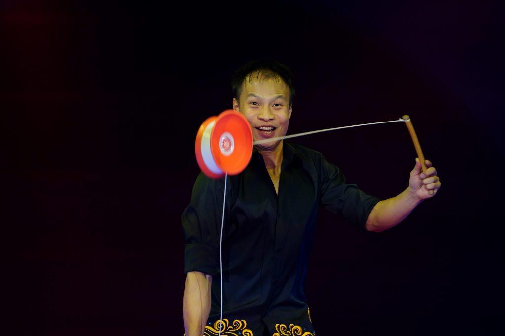 Circus Coen Ruys (3)