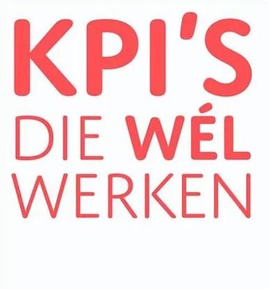 KPI die wel werken Coen Ruys