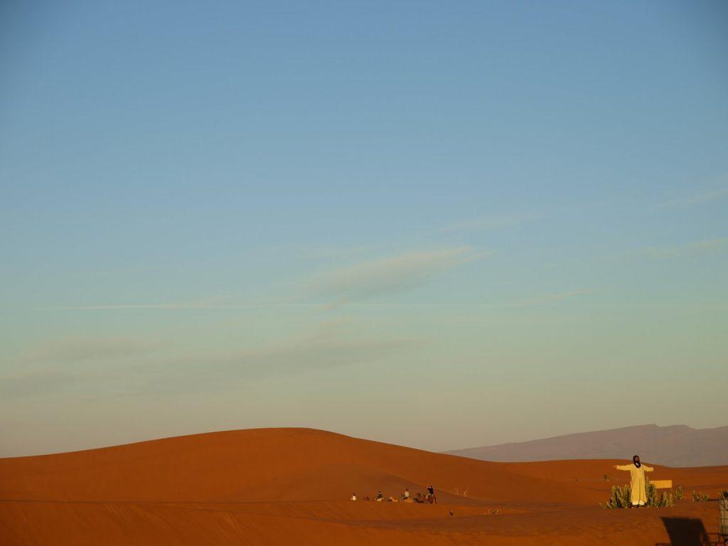 Reis fotografie Marokko 1